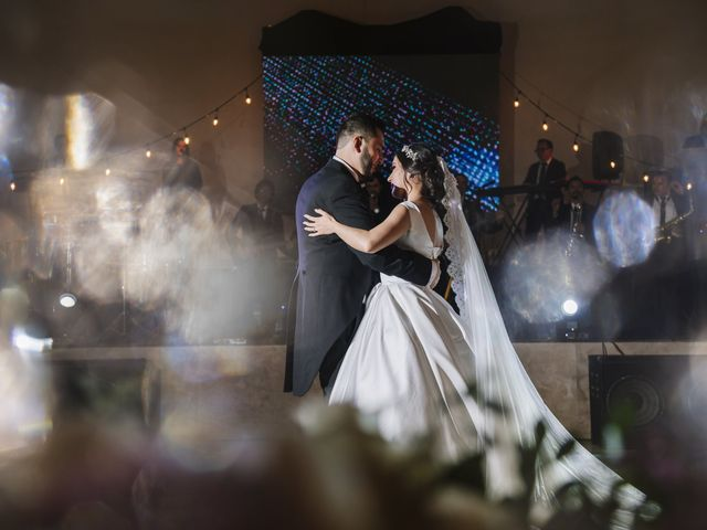 La boda de Omar y Yolanda en Tlajomulco de Zúñiga, Jalisco 25