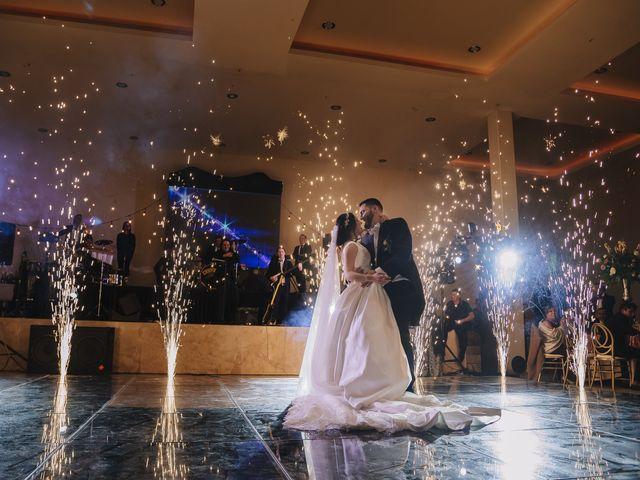 La boda de Omar y Yolanda en Tlajomulco de Zúñiga, Jalisco 26
