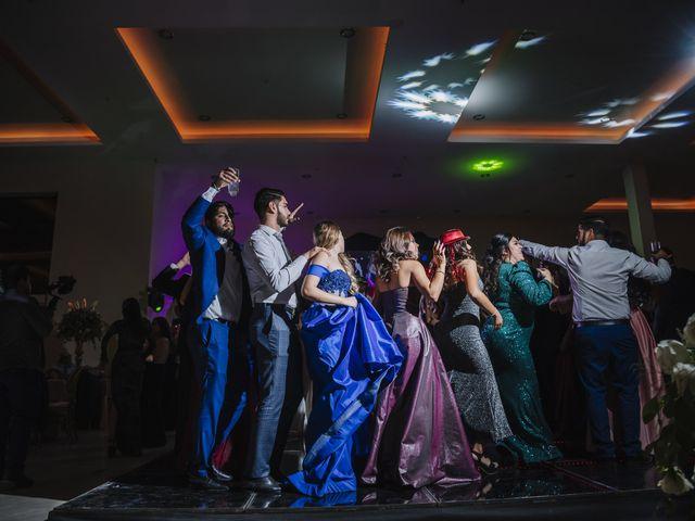 La boda de Omar y Yolanda en Tlajomulco de Zúñiga, Jalisco 27