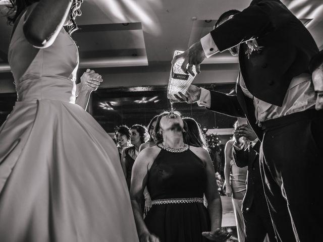 La boda de Omar y Yolanda en Tlajomulco de Zúñiga, Jalisco 28