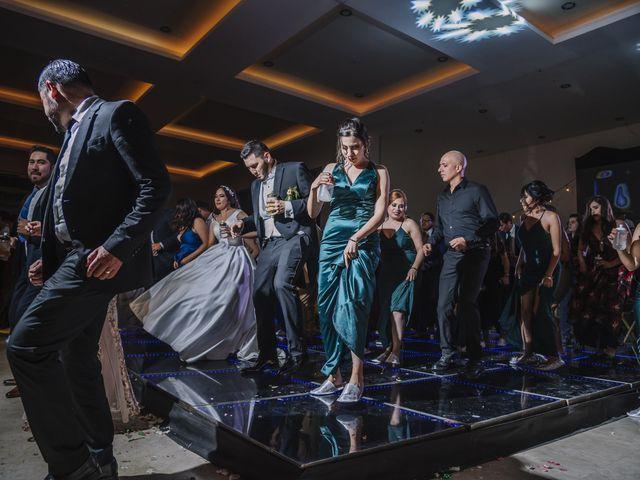 La boda de Omar y Yolanda en Tlajomulco de Zúñiga, Jalisco 30