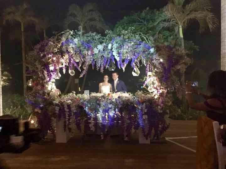 La boda de Susana  y Juan Pablo