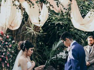 La boda de Karla y Luis 1