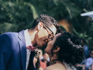 La boda de Karla y Luis 2