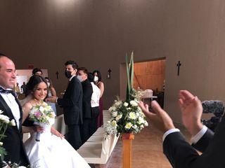 La boda de Eva y Edy 1