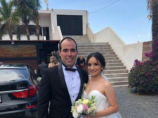 La boda de Eva y Edy 2