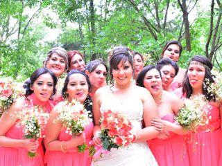 La boda de Ale y Antonio 2
