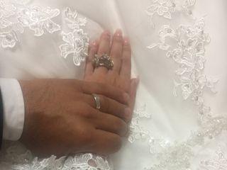 La boda de Maryan y Rafael  1