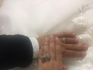 La boda de Maryan y Rafael  3