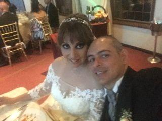 La boda de Maryan y Rafael