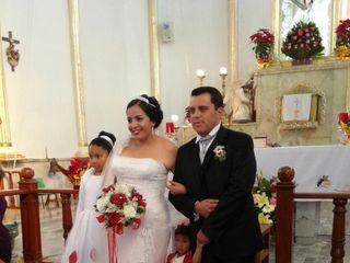 La boda de Anayansi y Emmanuel 2