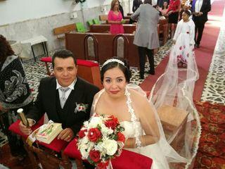 La boda de Anayansi y Emmanuel