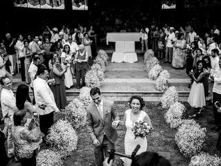 La boda de Jessica y Victor 2