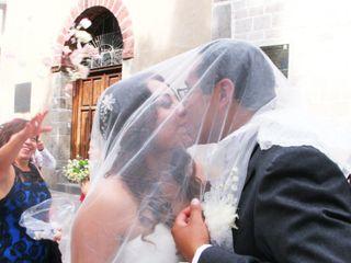 La boda de Monse y Oscar 2