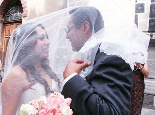 La boda de Monse y Oscar 3