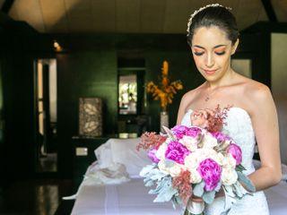 La boda de Geraldine  y Omar  3