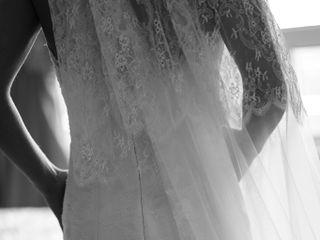 La boda de Irlen y Dorian 2