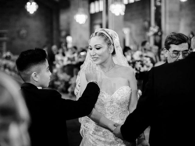 La boda de Mauricio y Mara en Naucalpan, Estado México 10