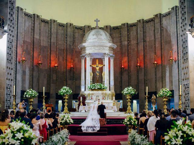 La boda de Mauricio y Mara en Naucalpan, Estado México 11