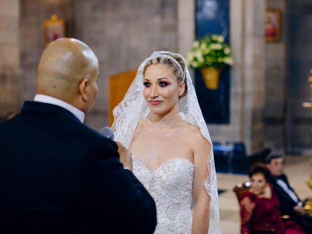 La boda de Mauricio y Mara en Naucalpan, Estado México 13
