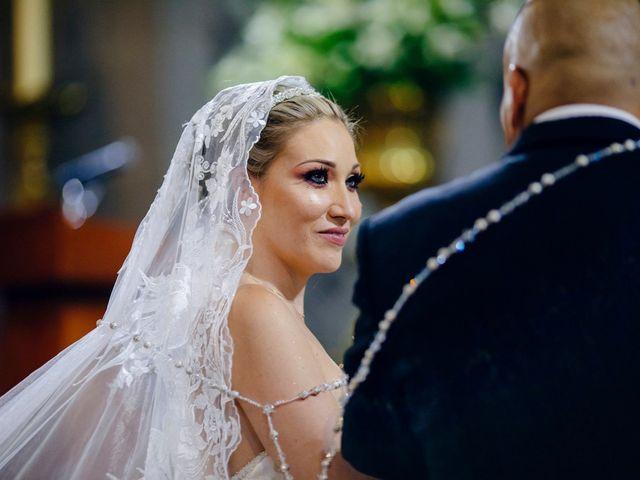 La boda de Mauricio y Mara en Naucalpan, Estado México 19
