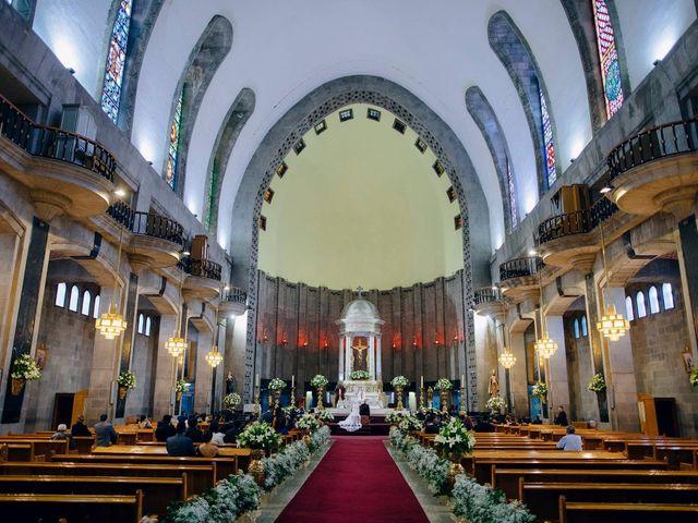 La boda de Mauricio y Mara en Naucalpan, Estado México 20