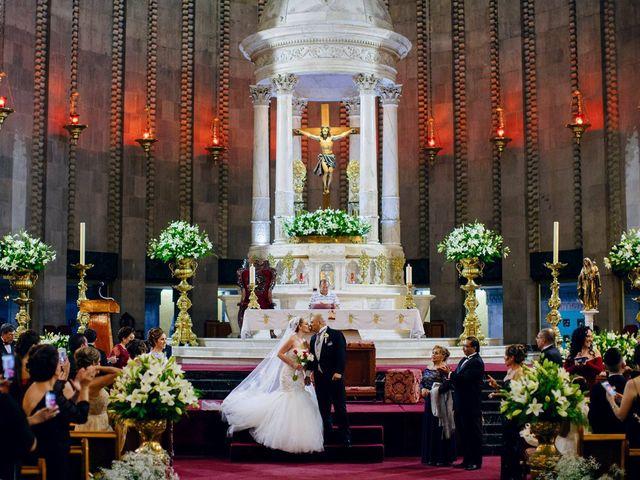 La boda de Mauricio y Mara en Naucalpan, Estado México 21
