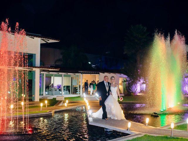 La boda de Mauricio y Mara en Naucalpan, Estado México 24