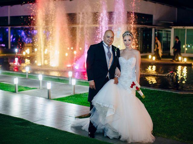 La boda de Mauricio y Mara en Naucalpan, Estado México 25