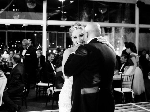 La boda de Mauricio y Mara en Naucalpan, Estado México 27