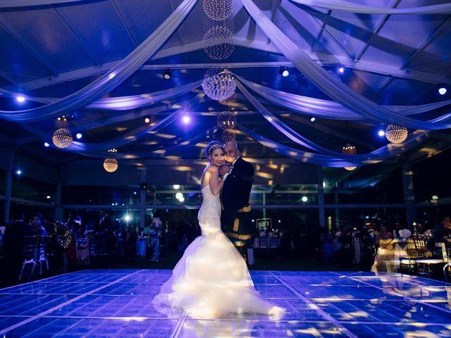 La boda de Mauricio y Mara en Naucalpan, Estado México 28