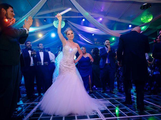 La boda de Mauricio y Mara en Naucalpan, Estado México 30