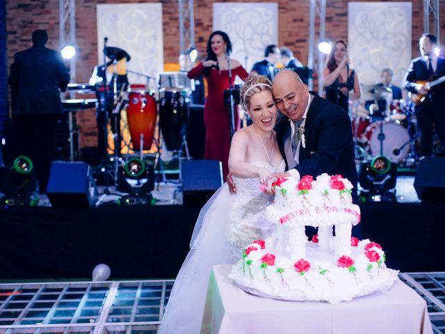 La boda de Mauricio y Mara en Naucalpan, Estado México 34
