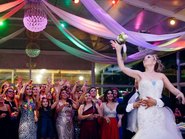 La boda de Mauricio y Mara en Naucalpan, Estado México 36