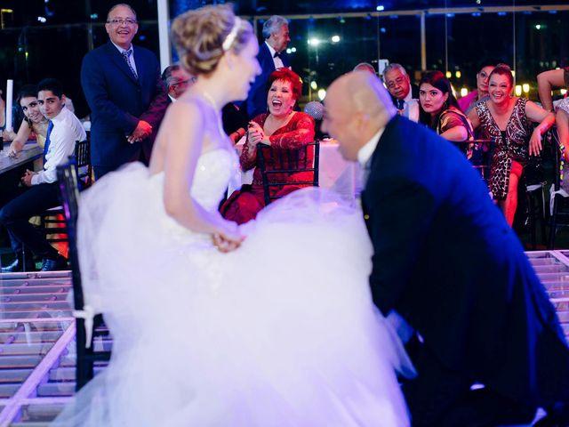 La boda de Mauricio y Mara en Naucalpan, Estado México 37