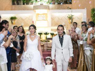 La boda de Fabiola y Sergio 2