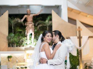 La boda de Fabiola y Sergio 3