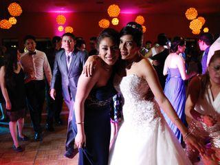 La boda de Esmeralda y Juan Carlos 3