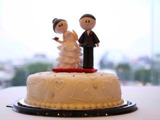 La boda de Noemí y Raúl 3