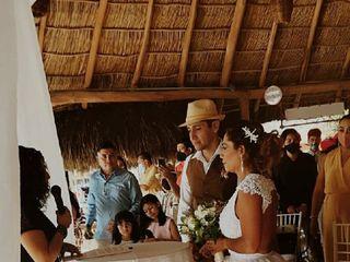 La boda de Julia y Pedro 1