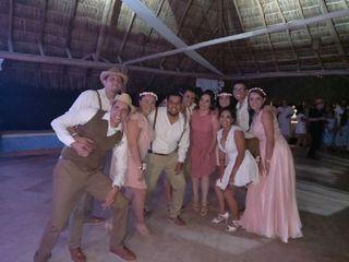 La boda de Julia y Pedro 3