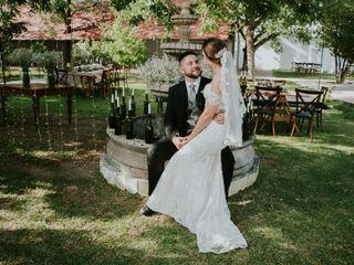 La boda de Dulce y Humberto