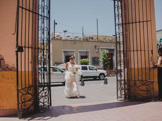 La boda de Monse y Emmanuel 2