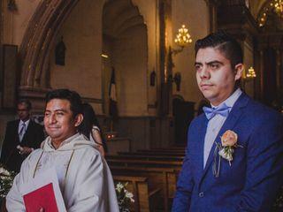 La boda de Monse y Emmanuel 3