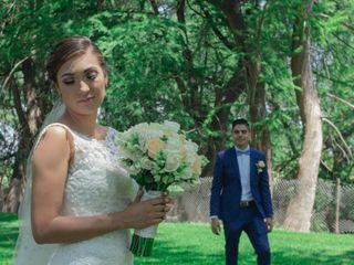 La boda de Monse y Emmanuel