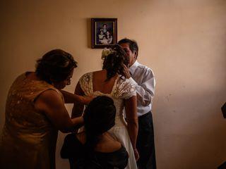 La boda de Adu y Adi 2