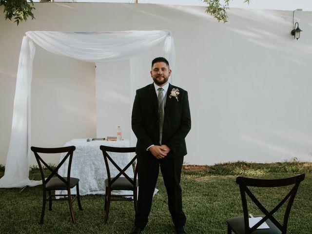 La boda de Humberto y Dulce en Chihuahua, Chihuahua 13