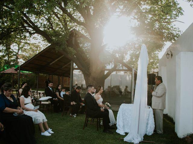 La boda de Humberto y Dulce en Chihuahua, Chihuahua 16