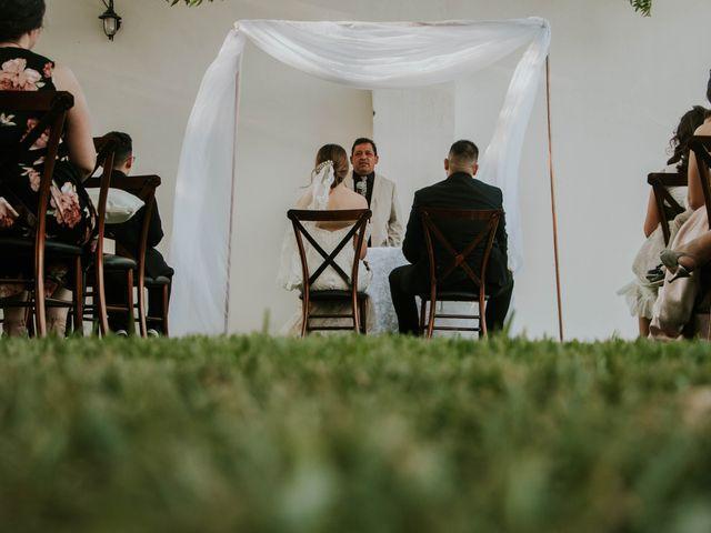La boda de Humberto y Dulce en Chihuahua, Chihuahua 17