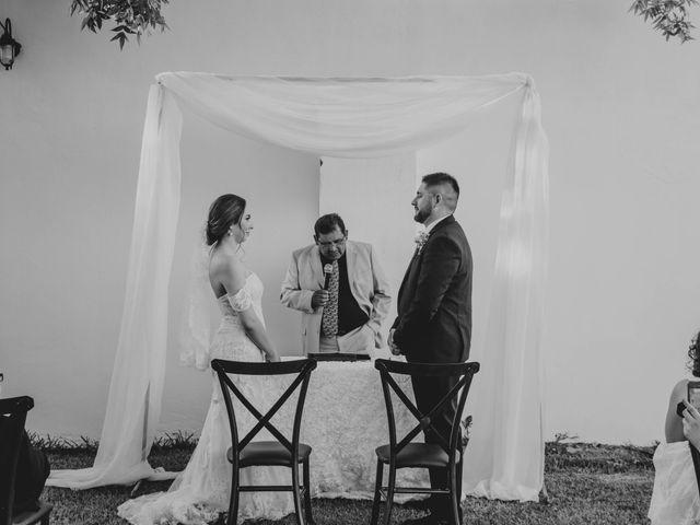 La boda de Humberto y Dulce en Chihuahua, Chihuahua 18